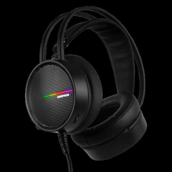 Rampage RM-K3 Cache 7.1 Mikrofonlu Oyuncu Kulaklığı