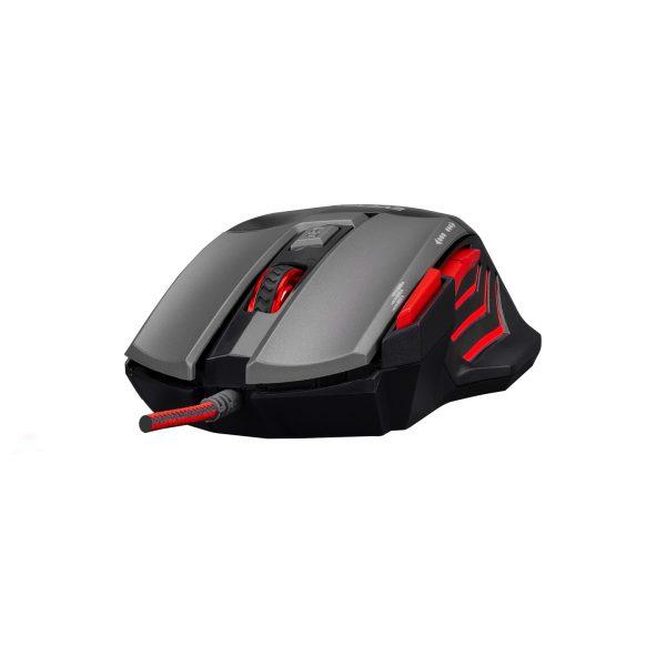 Everest SGM-X7 PRO Siyah 4800 Dpi Customizable Oyuncu Mouse