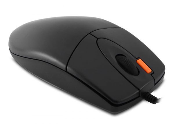 Everest SM-601 Usb Optik Mouse