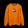Muhammet YT Team Teksas Baskılı Oversize Unisex Sweatshirt
