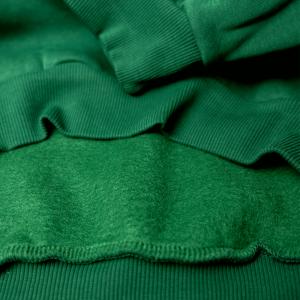 Yeşil Hoodie Detay