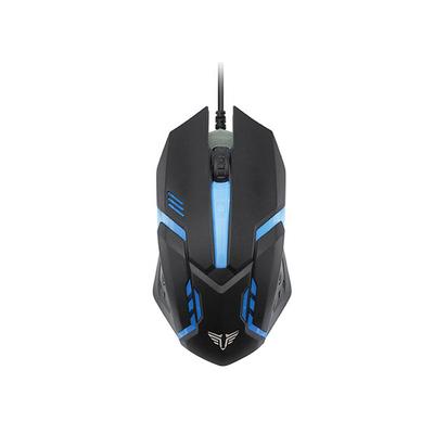 Everest Sm-G62 Usb Siyah Işıklandırmalı Oyuncu Mouse