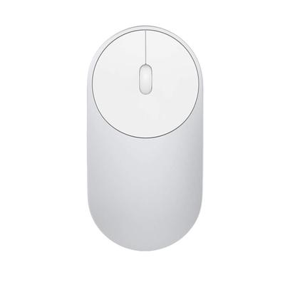 Xiaomi Taşınabilir Gümüş Renk Kablosuz Mouse