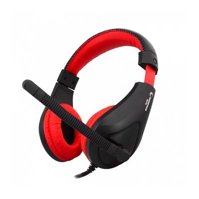 Rampage SN-R2 Siyahkırmızı Oyuncu Mikrofonlu Kulaklık
