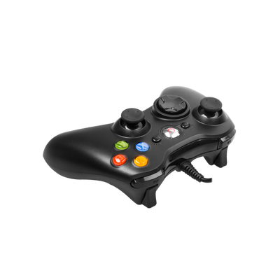 Snopy Rampage SG-R360 Siyah Kablolu Oyun Kolu Joypad