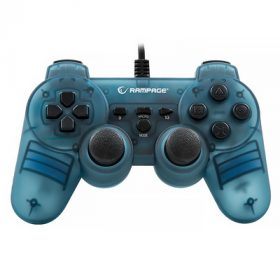 Snopy Rampage SG-R606 PS3/PC Light Joypad USB 1.8 m
