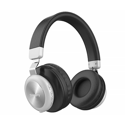 Snopy SN-BT34 Lucky Siyah Bluetooth Kulaklık
