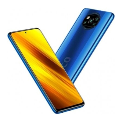 Xiaomi POCO X3 NFC 128 GB Mavi