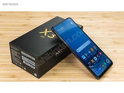 Xiaomi POCO X3 NFC 64 GB Gri