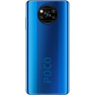 Xiaomi POCO X3 NFC 64 GB Mavi