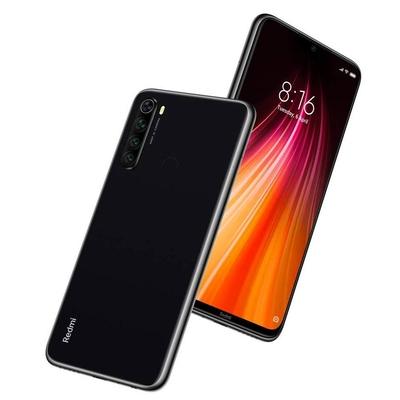 Xiaomi Redmi Note 8 128 GB Siyah (Xiaomi Türkiye Garantili)